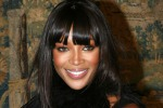 Botte all'autista: denunciata Naomi Campbell